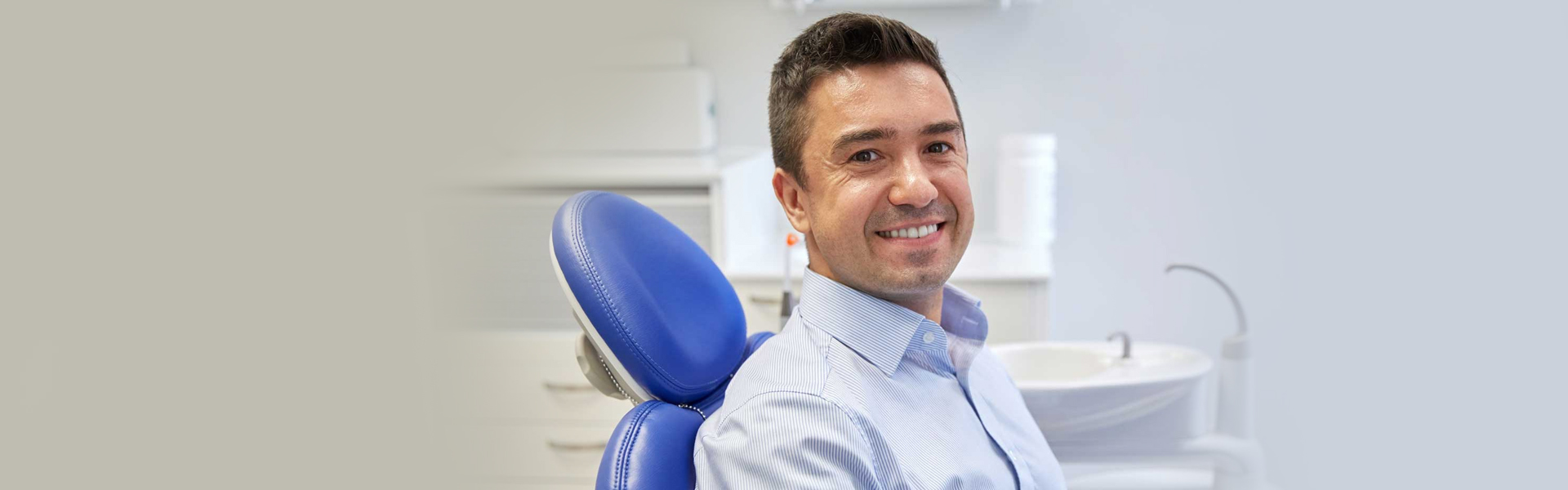 Five Signs Indicating You Need Dental Fillings